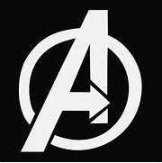 Hulk Logo Avengers Tho...