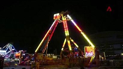 Carnival Marina Bay Break Spring Rides Face