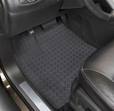 NorthRidge Car Mats are Rubber Car Mats by American Floor Mats