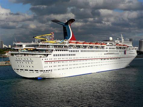 Carnival Imagination Cruise Ship | Flickr - Photo Sharing!