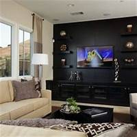 magnificent tv room accent wall Tv Accent Wall Regarding Magnificent Room Home Design Ideas Color Behind Or Couch - Telano.info
