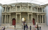 What's the Pergamon Museum without its Pergamon ...