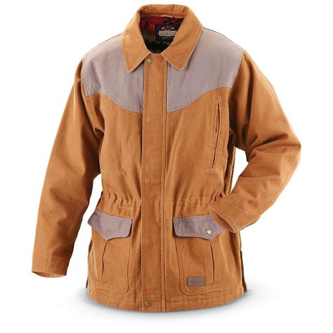 guide gear ranch jacket  insulated jackets