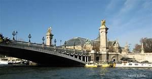 le pont alexandre iii et le grand palais With jardin a la francaise photo 13 le pont alexandre iii et la tour eiffel photo by night