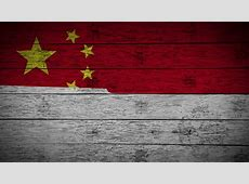 China Flag Wallpapers 64+ pictures