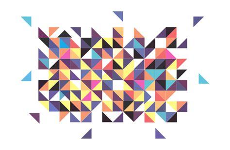 triangulate customizable business cards design templates