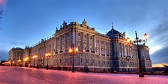 Things to Know about el Palacio Real in Madrid - Discover ...
