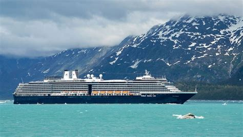 Seven-night Alaska Cruise For 9 With