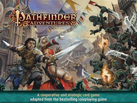 pathfinder adventures android