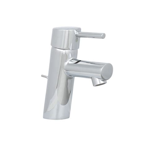 single handle kitchen faucets grohe concetto 4 in centerset single handle bathroom