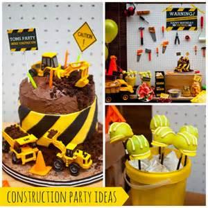 4th wedding anniversary gifts construction themed birthday