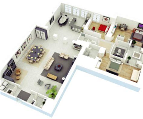 bedroom houseapartment floor plans