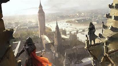 Creed Syndicate Assassin London Fine Stunning Looks