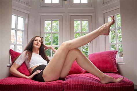 Ekaterina Lisinas Feet
