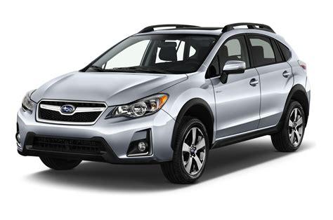 Subaru Xv Crosstrek Hybrid Reviews