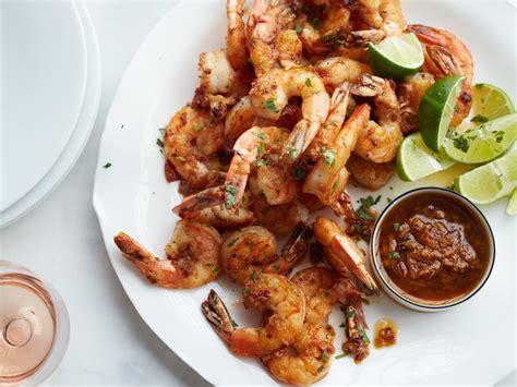 mexico city shrimp  chipotle mojo recipe rick