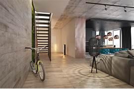 Interior Designing by Industrial Interior Interior Design Ideas
