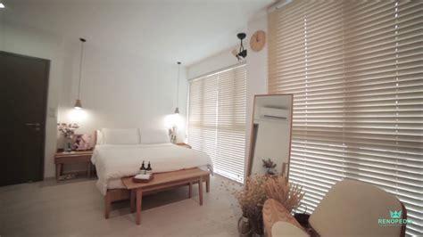 V Hive Home Interior Singapore : Scandinavian Home (in Interior