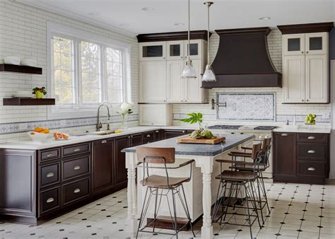 Kitchens Designed From The Cook's