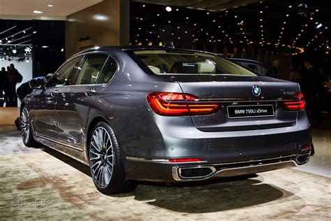 2016 Bmw 7 Series Price  Release Date Cars  Release Date
