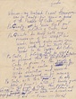 Newly Discovered Hemingway's Letter | Ernest Hemingway Books