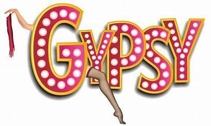 Gypsy Clipart Spring Broadway Musical Conclude Famous