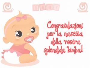 Auguri per la nascita di una bimba E Card Pinterest