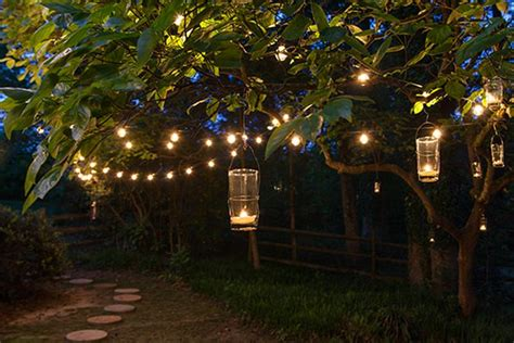 Outdoors Lanterns : 8 Ways To Get Your Garden Ready For Spring