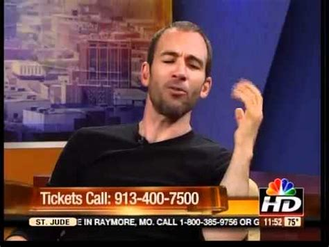 bryan callen kansas city bryan callen shares some laughs youtube