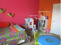 toddler room ideas Home Design — Toddler Girl Room