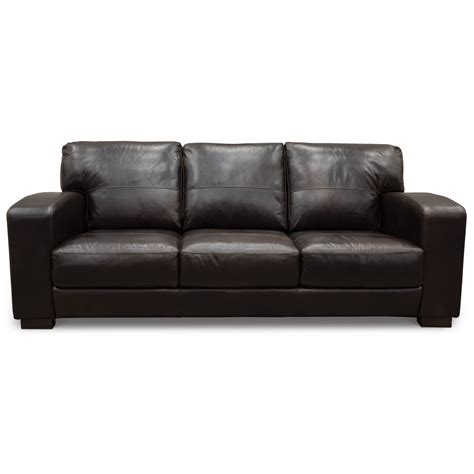 rc willey leather sofas contemporary brown leather sofa contemporary brown leather