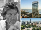 Architect Helmut Jahn on the Need for Innovation and ...