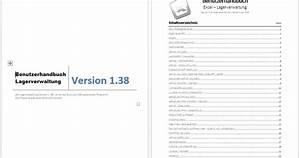 Zuschläge Berechnen : blickwinkel178 benutzerhandbuch excel lagerverwaltung ~ Themetempest.com Abrechnung