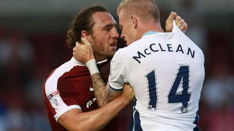 EFL 2016-17: Banned by the end of August and other things ...
