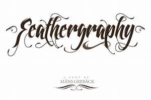 11 Elegant Calligraphy Fonts Images - Elegant Old English ...