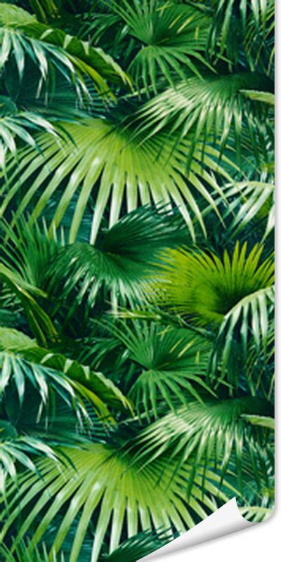 intiss 233 tropical forest coloris vert bambou lofts