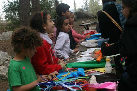 school activities  spring break wahat al salam
