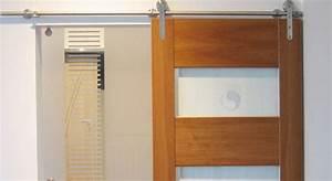Holz Schiebetür Selber Bauen : schiebet r schienensystem ~ Sanjose-hotels-ca.com Haus und Dekorationen