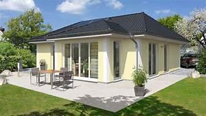 Schöne Bungalows Bauen : der bungalow 92 ihr massivhaus von town country haus ~ Indierocktalk.com Haus und Dekorationen