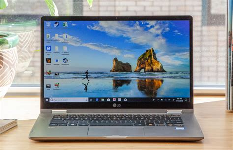 lg gram 14 2 in 1 review and benchmarks