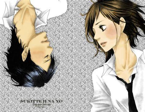 I You Anime Wallpaper - say i you wallpapers anime hq say i you