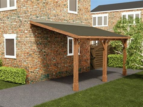 Lean To Car by Best 25 Lean To Carport Ideas On Patio Lean