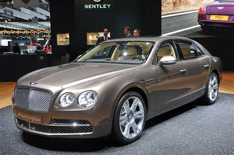 Bentley Flying Spur Picture by 2014 Bentley Flying Spur 35 Car Background