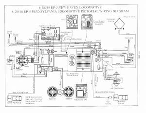 Lionel Motherboard Wiring Diagrams
