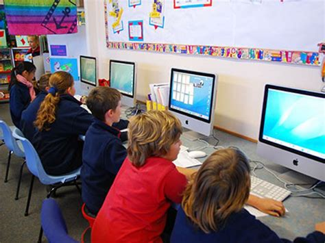 Resetting Education Tech And The Schools Of The Future