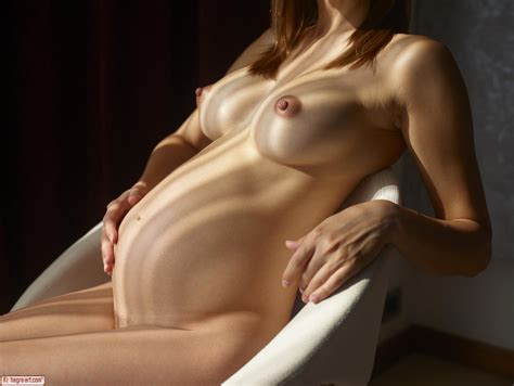 Sabrina In Pregnant Is Sexy By Hegreart Photos