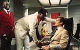Live and Let Die (1973) | Roger Moore's James Bond Movies ...