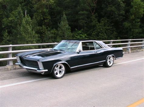 Buick Riviera 65 by Buwicked 1965 Buick Riviera Specs Photos Modification