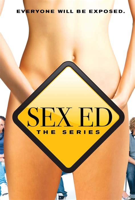 Sex Ed The Series Wikipedia