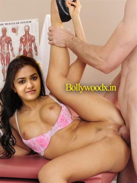Xxx Telugu Films Sctress Keerthi Suresh Nude Boobs Naked